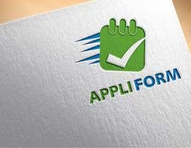 AmanGraphics786 tarafından Appliform Logo Design için no 179