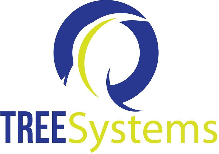 Bài tham dự cuộc thi #                                        640                                      cho                                         Logo Design for QTree Systems