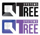 Bài tham dự #384 về Graphic Design cho cuộc thi Logo Design for QTree Systems