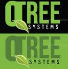 Bài tham dự #82 về Graphic Design cho cuộc thi Logo Design for QTree Systems