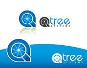 Bài tham dự #572 về Graphic Design cho cuộc thi Logo Design for QTree Systems