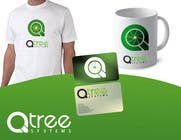 Bài tham dự #615 về Graphic Design cho cuộc thi Logo Design for QTree Systems