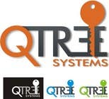 Graphic Design Entri Peraduan #507 for Logo Design for QTree Systems
