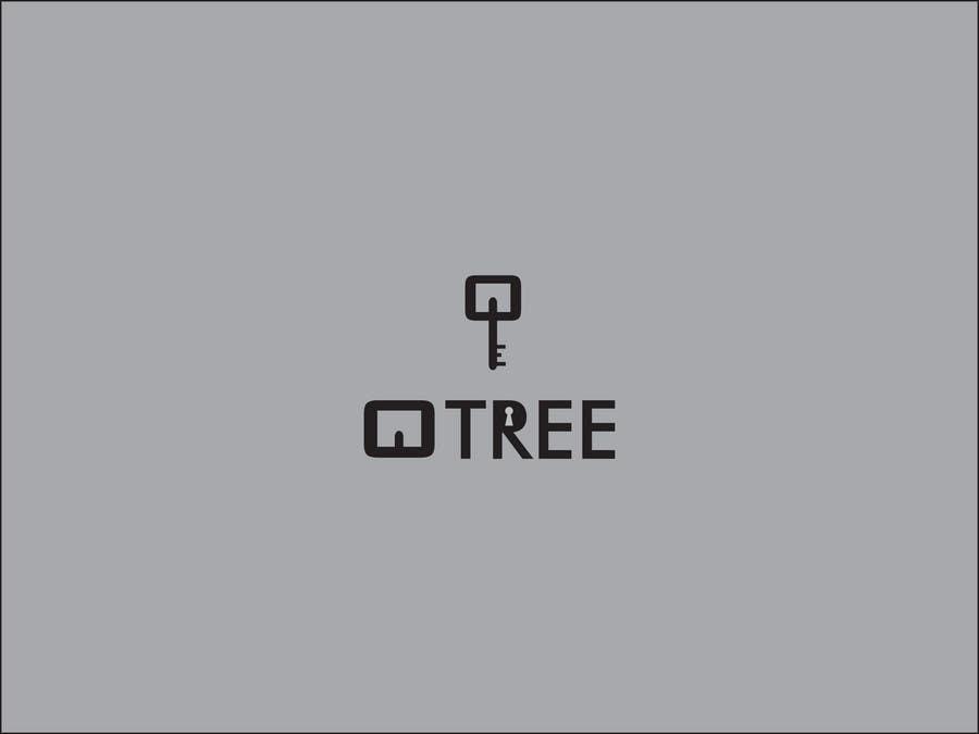 Bài tham dự cuộc thi #                                        598                                      cho                                         Logo Design for QTree Systems