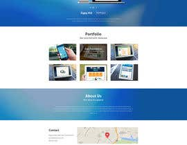#102 for Design a Website Mockup for a web development company af layaweek