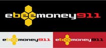 Contest Entry #12 for Logo for Ebee Money 911
