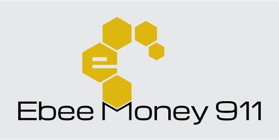 #26 for Logo for Ebee Money 911 by popescumarian76