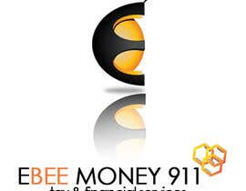 nº 17 pour Logo for Ebee Money 911 par veenaldsilva