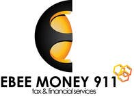 Contest Entry #22 for Logo for Ebee Money 911