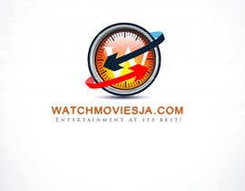 #32 cho Design a Logo for watchmoviesja.com bởi warzconcepcion