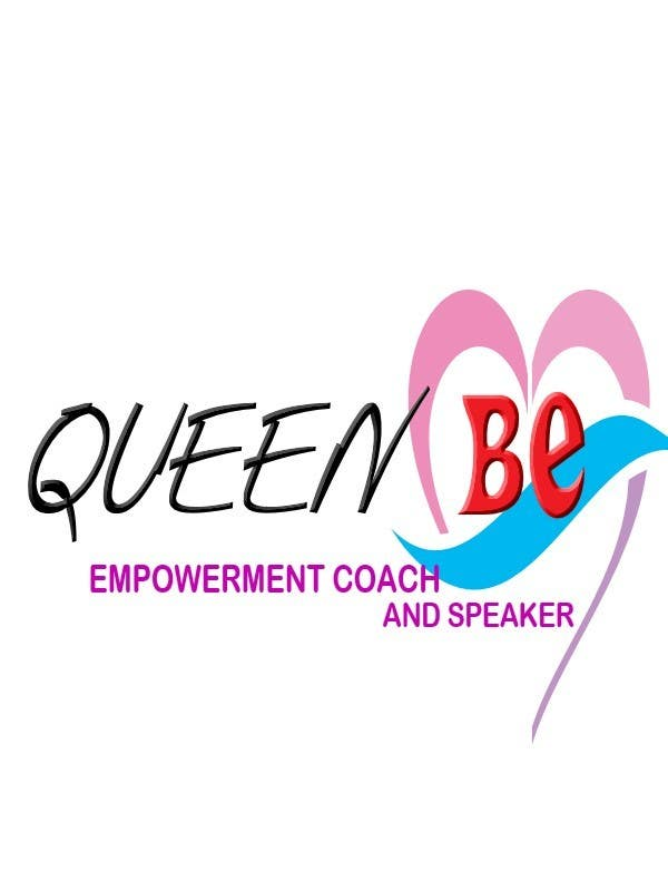 """Contest Entry #114 for Design a Logo for Brook """"Queen Bee"""" Yates"""
