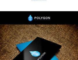 machine4arts tarafından Logo Design - PolyGon için no 4
