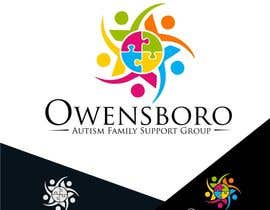 nº 30 pour Design a Logo for Owensboro Autism Family Support Group par uniqmanage