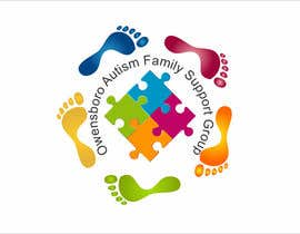 nº 5 pour Design a Logo for Owensboro Autism Family Support Group par quangarena