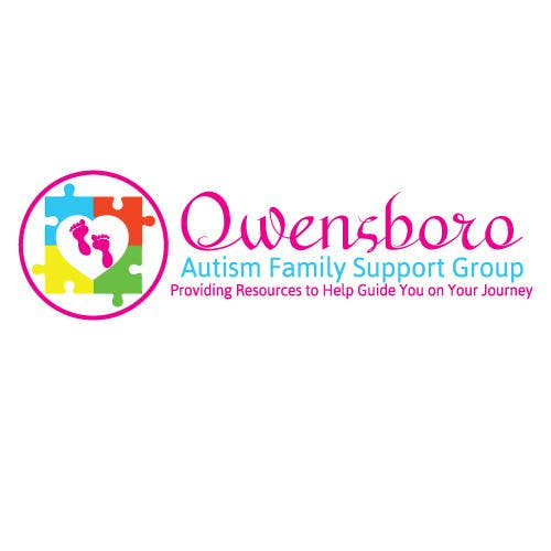 Proposition n°25 du concours Design a Logo for Owensboro Autism Family Support Group