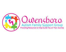 #25 for Design a Logo for Owensboro Autism Family Support Group by dclary2008