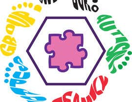 #15 para Design a Logo for Owensboro Autism Family Support Group por AidInertia