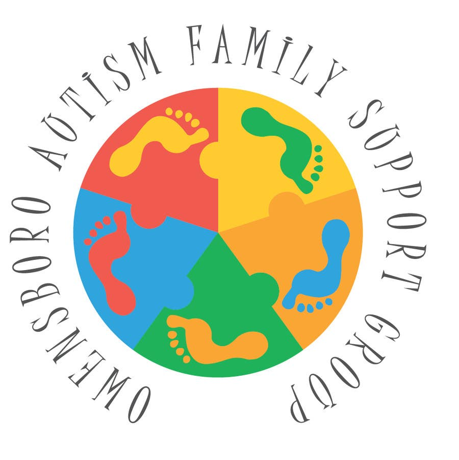 Proposition n°27 du concours Design a Logo for Owensboro Autism Family Support Group