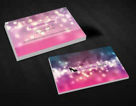 #39 para Design some Business Cards for my business running bachelorette parties por victorianeyes