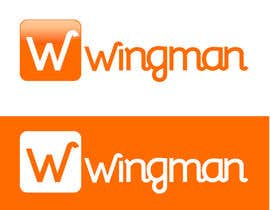 #6 cho Design a Logo for Wingman bởi emiineme