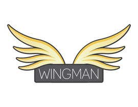nº 103 pour Design a Logo for Wingman par DoubleBloom