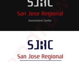 #14 for Logo design pentru SJRIC af joracardan1