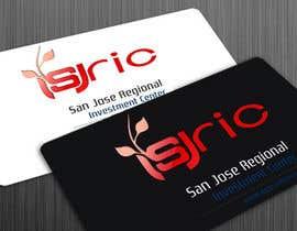 #39 for Logo design pentru SJRIC af joracardan1