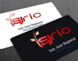 nº 39 pour Logo design pentru SJRIC par joracardan1