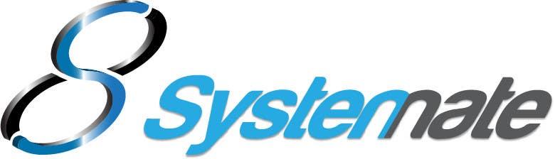 Kilpailutyö #42 kilpailussa Design a Logo for Systemate Software