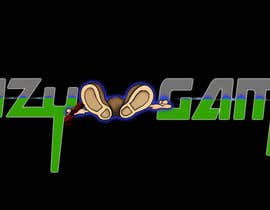 #23 for Design a Logo for The Layzee Gamer by TSZDESIGNS