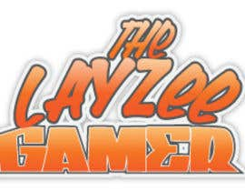 #6 for Design a Logo for The Layzee Gamer by MBBrodz