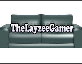 #24 for Design a Logo for The Layzee Gamer by thadanny
