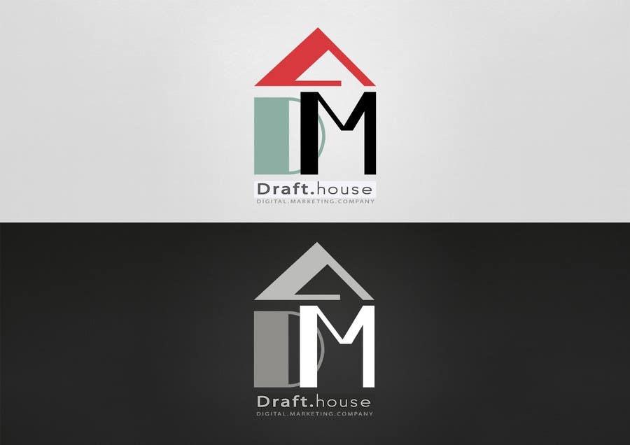 #186 for Design a Logo for Marketing Company by Pdact