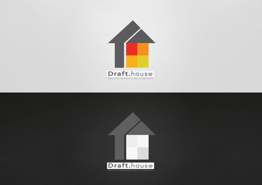 #214 for Design a Logo for Marketing Company by Pdact