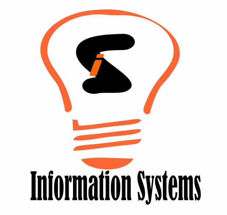 "Bài tham dự cuộc thi #                                        8                                      cho                                         Design a Logo for ""Information Systems"" chair"