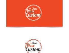 Nro 65 kilpailuun Design a Logo käyttäjältä adarshdk