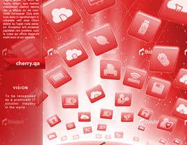 #22 para Brochure Design for Cherry Computers Co. W.L.L. por mfbdeip