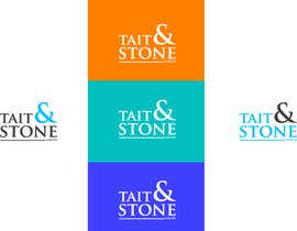 "nº 70 pour Design a Logo for ""Tait & Stone Ltd"" par nufan55"