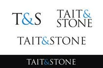 "Graphic Design Konkurrenceindlæg #302 for Design a Logo for ""Tait & Stone Ltd"""