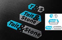 "Graphic Design Konkurrenceindlæg #164 for Design a Logo for ""Tait & Stone Ltd"""