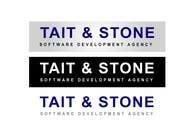"Graphic Design Konkurrenceindlæg #350 for Design a Logo for ""Tait & Stone Ltd"""