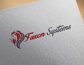 Angelbird7 tarafından Faxon Systems Logo için no 419