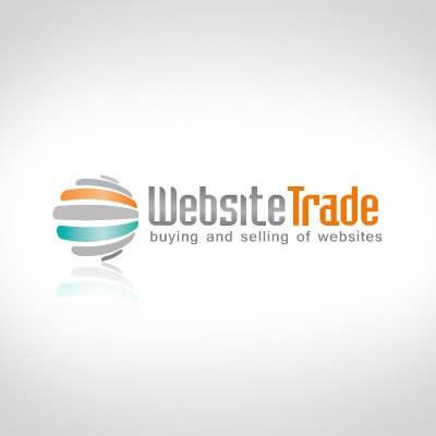 Penyertaan Peraduan #366 untuk Logo Design for Website Trade Ltd