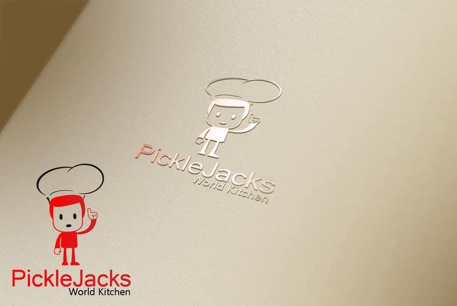 #41 for Design a Logo for a multicuisine world buffet by shazdesigner786