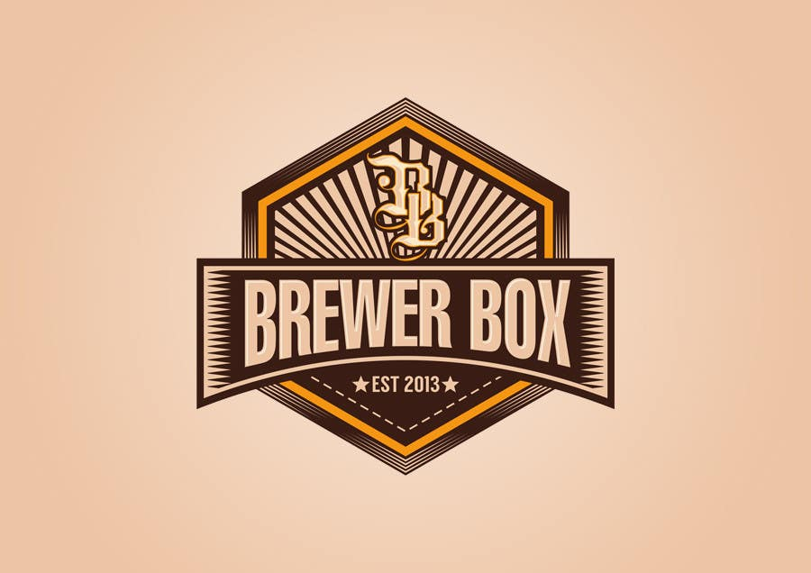 #136 for Design a Logo for Beer Company by haniputra