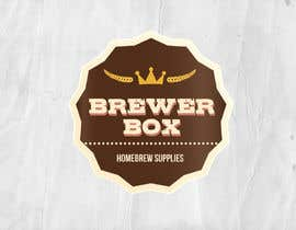 #93 for Design a Logo for Beer Company by SzalaiMike