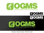 #161 for Design a Logo for OGMS by Mechaion
