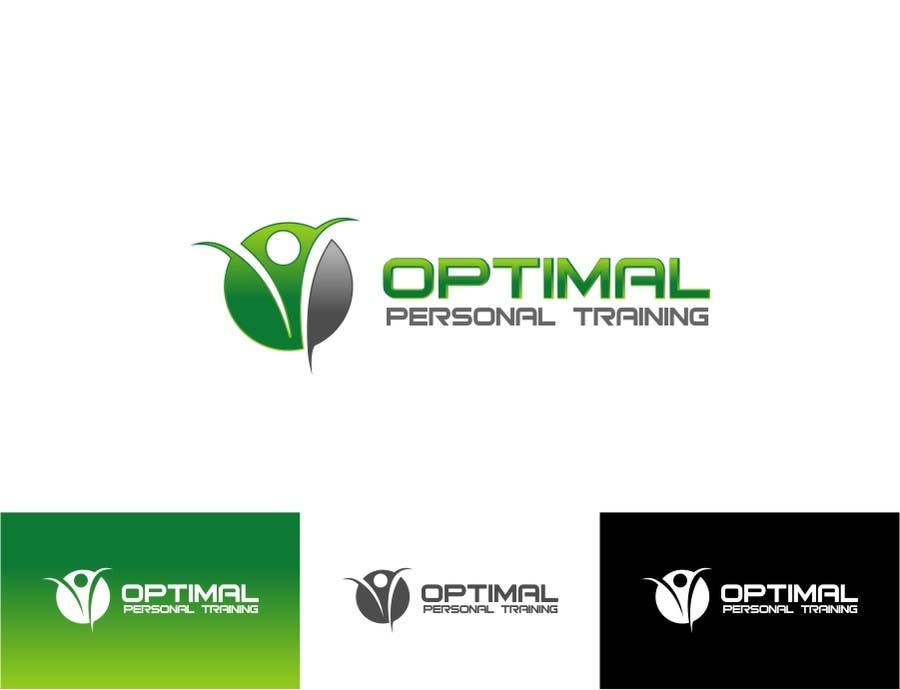 #41 for Design a Logo for Personal Training Website & Marketing Material by jummachangezi