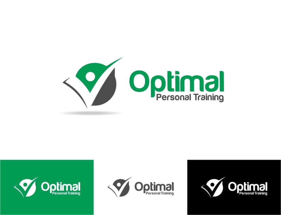 #42 for Design a Logo for Personal Training Website & Marketing Material by jummachangezi