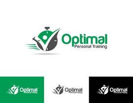 jummachangezi tarafından Design a Logo for Personal Training Website & Marketing Material için no 50